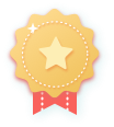 金牌icon